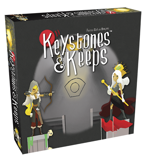 Keystones & Keeps